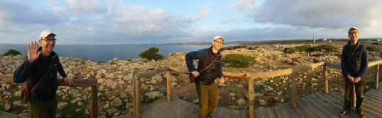 Jon 3 times panorama